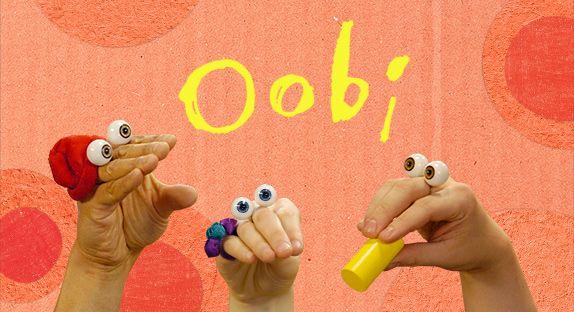 oobi is now on noggin - Oobi Halloween
