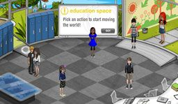 Big Help Education Space club