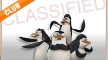 The Penguins of Madagascar Clubhouse club