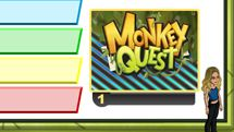 Monkey Quest Triviatorium club