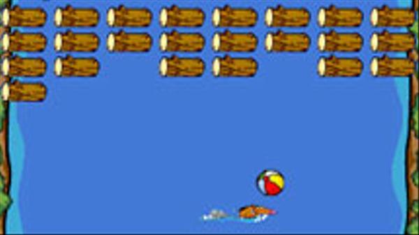 Break the Dam Game Screenshot Picture