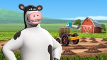 Farming Frenzy game