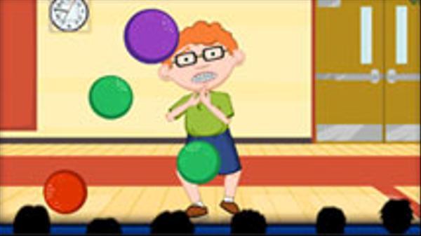 Brain Training Screenshot Picture