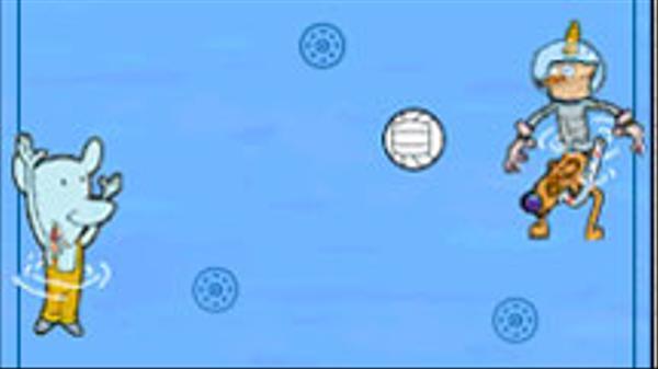 Pool Pong Screenshot Picture