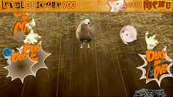 Pig Out (AD) Screenshot Picture