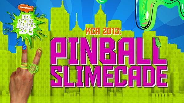 KCA 2013: Pinball Slimecade Featured Image