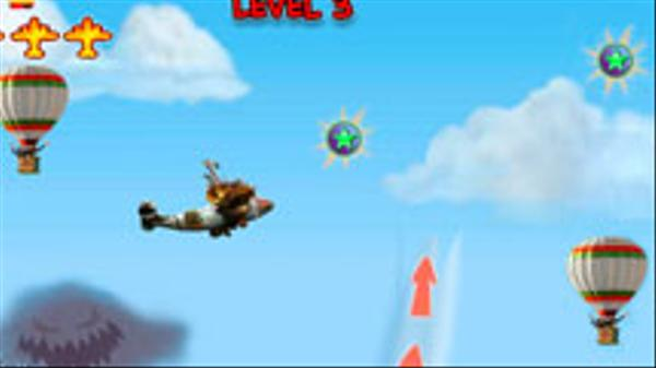 Flightplan (AD) Screenshot Picture