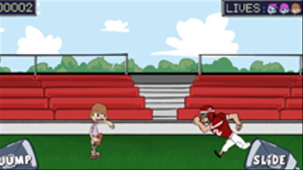 Football Boogie Screenshot Picture