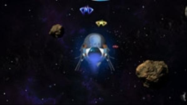 Cosmic Collide (AD) Screenshot Picture