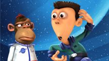 Been There, Sheen That!