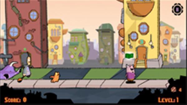 Go Go Ogo! Screenshot Picture