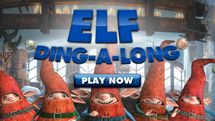Elf Ding-A-Long (AD)