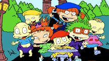 Rugrats: Coloring Book