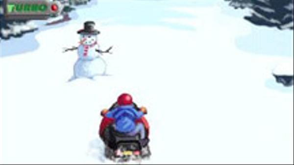 Snowmotion (AD) Screenshot Picture