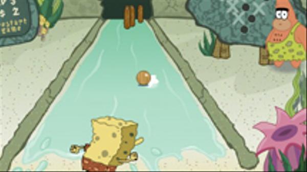 B.C. Bowling Screenshot Picture