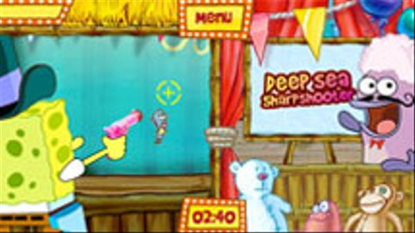 Bikini Bottom Carnival Part Two Screenshot Picture