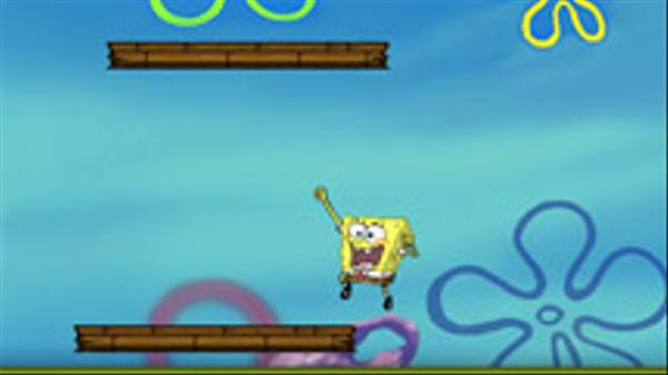 Deep Sea Leap Screenshot Picture