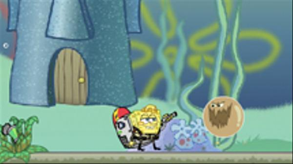 Dirty Bubble Busters Screenshot Picture