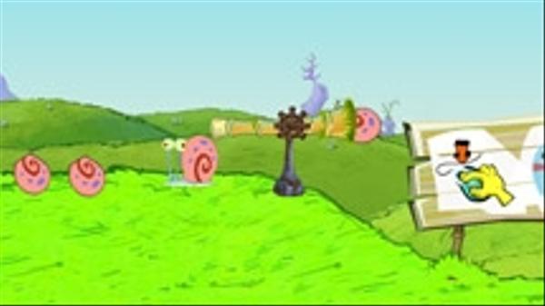 Gary's Revenge Screenshot Picture