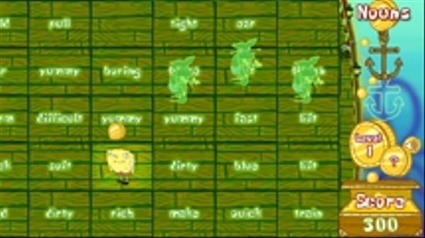 Ghostly Grammar Screenshot Picture