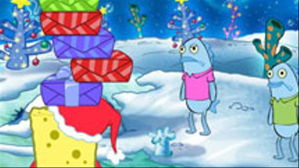 Gifts a Go-Go! Screenshot Picture