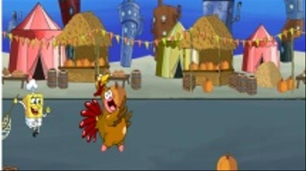 Quirky Turkey Screenshot Picture
