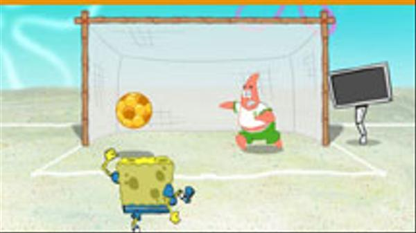 Soccer Shoot Out Screenshot Picture