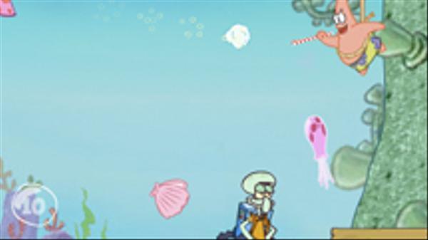 Spitwad Showdown Screenshot Picture