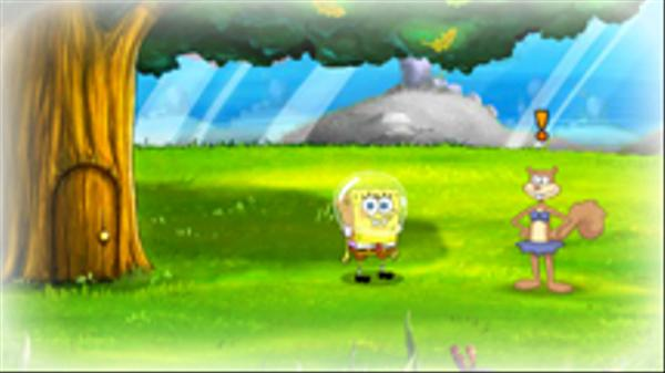 SpongeBob's Next Big Adventures Screenshot Picture