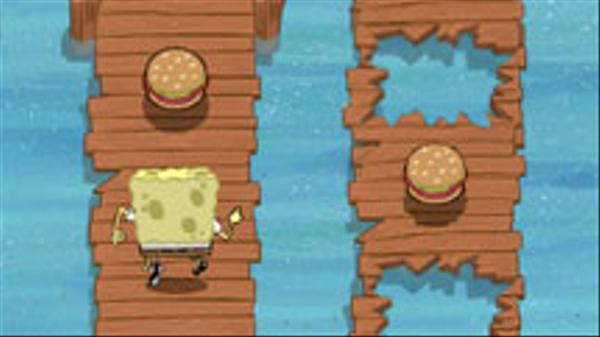 Walks Da Plank Screenshot Picture