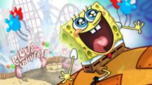 SpongeBob's Next Big Adventures game