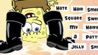 SpongeBob's Squeaky Boots game