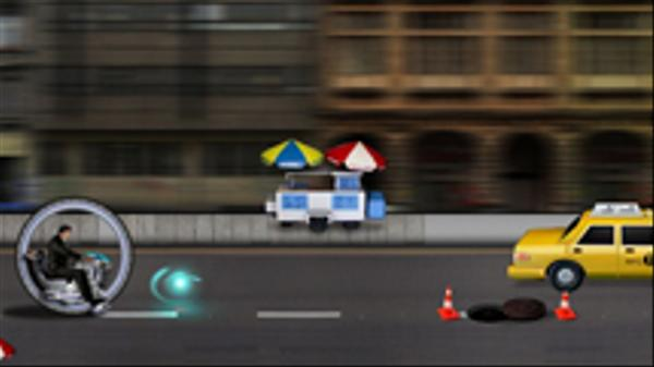 MIB 3 Agent Challenge (AD) Screenshot Picture