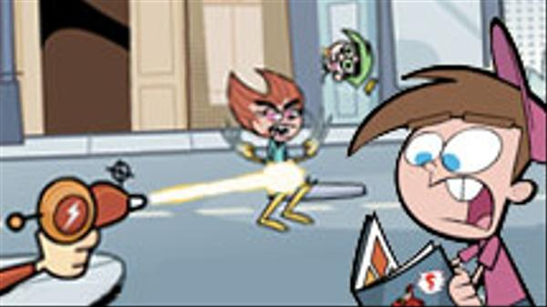 Big Superhero Wish Game Screenshot Picture