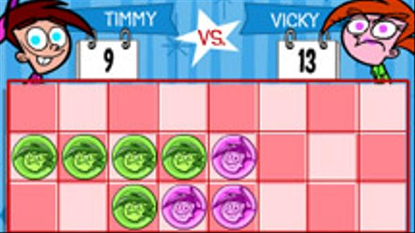 Timmy's Tile Turner Screenshot Picture