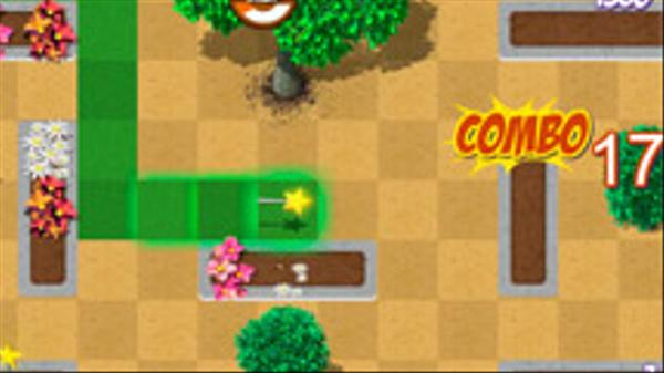 WANDrous Park Screenshot Picture