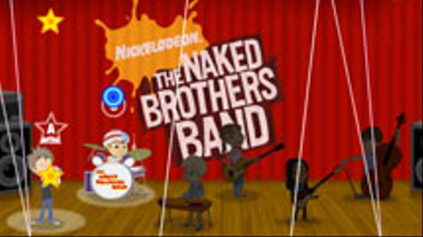 naked brothers band the game