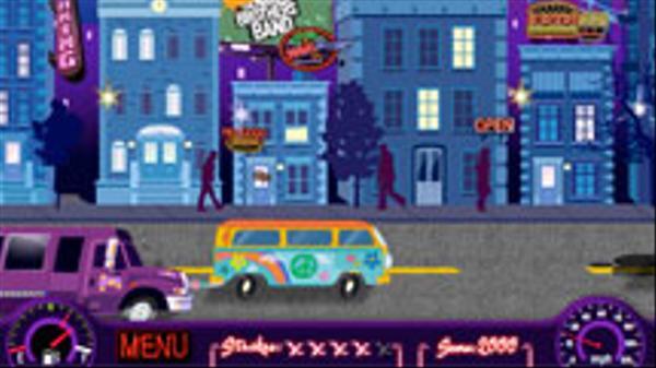 Rock 'n Road Tour Screenshot Picture