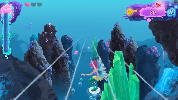 Sirenix Surfers Screenshot Picture