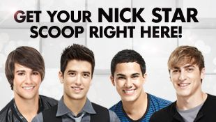 Nick Star News!