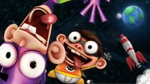 Fanboy &amp; Chum Chum: The Fanlair club