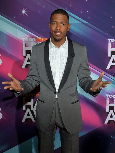 Host with the Most|The host of the 2012 HALO Awards is none other than Nick Cannon!