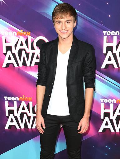 Lucas Cruikshank|This star of the new show