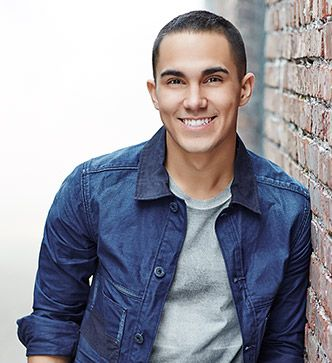 Carlos Picture - Big Time Rush New