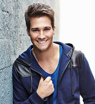 James Picture - Big Time Rush