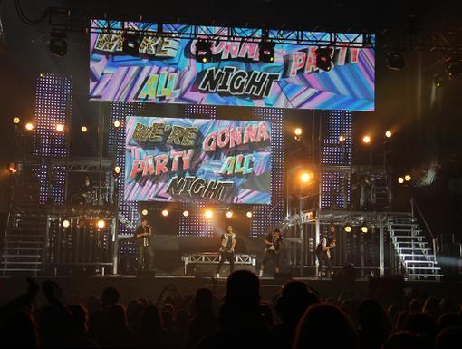 August 9|Buffalo, NY: Darien Lake Performing Arts Center
