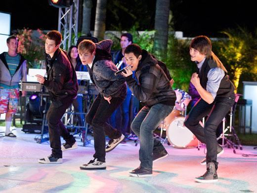 Big Time Dance Party