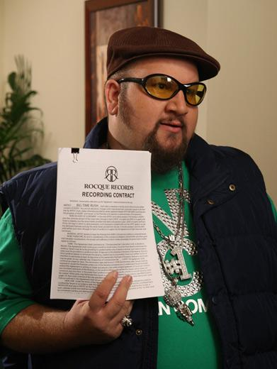 Gustavo's Contract