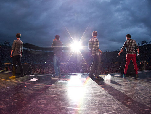 Viva Mexico!|The spotlight is on Big Time Rush as they take over Mexico City!