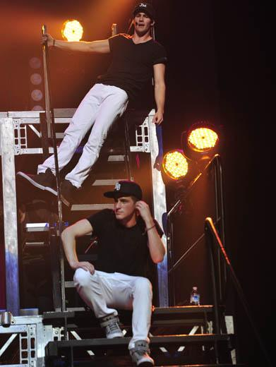 Elevate a Little Higher